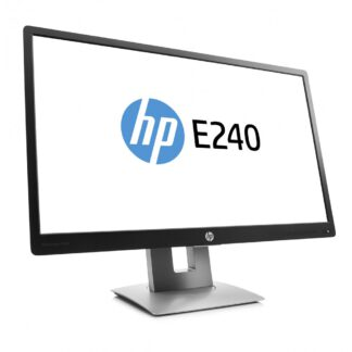 HP Elitedisplay E240 käytetty näyttö