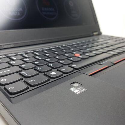 Lenovo ThinkPad P50 käytetty kannettava tietokone1