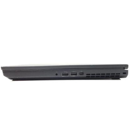 Lenovo ThinkPad P50 käytetty kannettava tietokone5