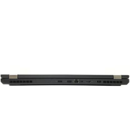 Lenovo ThinkPad P50 käytetty kannettava tietokone7