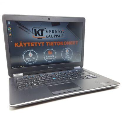 Dell Latitude E7440 käytetty kannettava tietokone