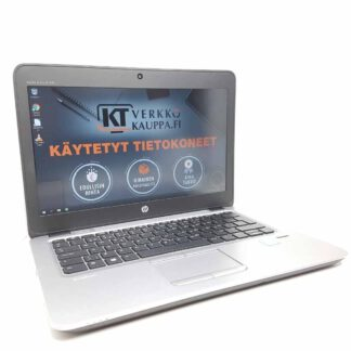 HP EliteBook 820 G3 i7-6500U
