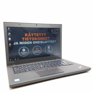 Lenovo ThinkPad T460 i5-6300U