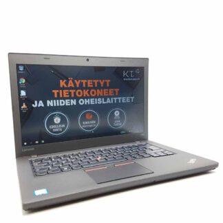 Lenovo ThinkPad T460 i5-6300U