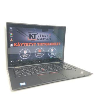 Lenovo ThinkPad X1 Yoga 1st gen käytetty kannettava tietokone