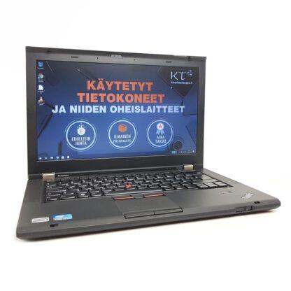 Lenovo Thinkpad T430s i7-3520M