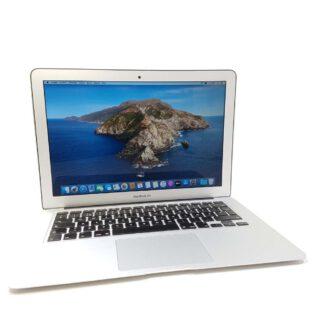 Apple Macbook air 13 early 2015 käytetty kannettava tietokone kt-trading oy