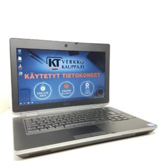 Dell Latitude E6430 käytetty kannettava tietokone