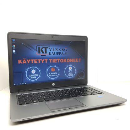 HP EliteBook 840 G2 käytetty kannettava tietokone