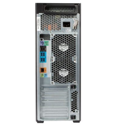 HP Z640 käytetty pöytäkone 1