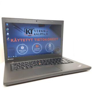 Lenovo ThinkPad T440 käytetty kannettava tietokone