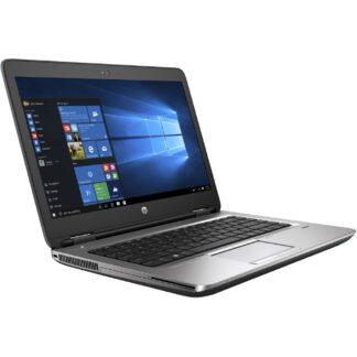 HP Probook 640 G2 käytetty kannettava tietokone