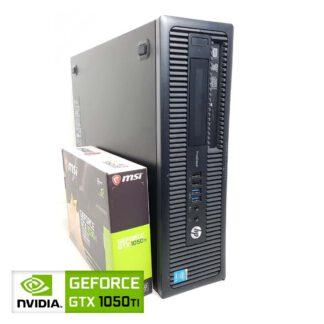 KT Pelikone HP 600 G1 GTX 1050ti 4GB-min