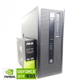 KT Pelikone G3 HP 800 G1 TWR i7-4770