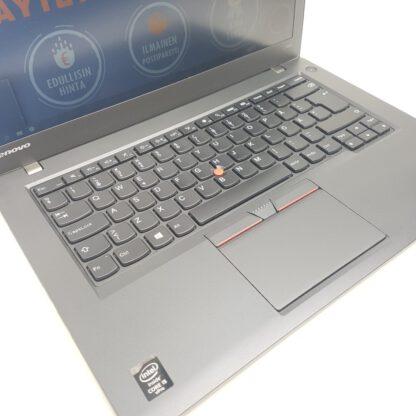 Lenovo Thinkpad T450 käytetty kannettava tietokone