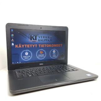 Dell Latitude 3380 käytetty kannettava tietokone