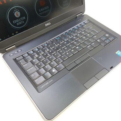 Dell Latitude E6440 käytetty kannettava tietokone
