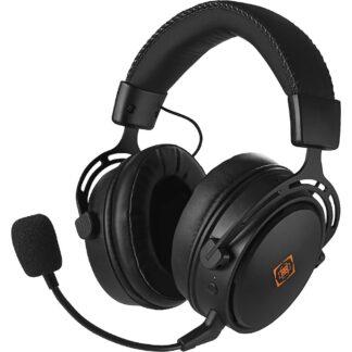 Deltaco Gaming DH410 langattomat pelikuulokkeet mikrofonilla, GAM-109