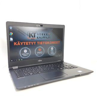 Fujitsu Lifebook U747 käytetty kannettava tietokone
