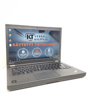 Lenovo ThinkPad T440p käytetty kannettava tietokone