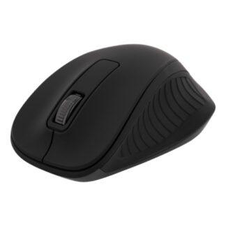 Deltaco langaton hiiri, musta, MS-710