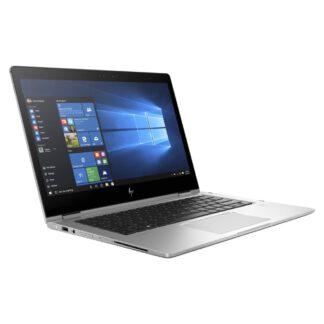 HP EliteBook x360 1030 G2 käytetty kannettava tietokone
