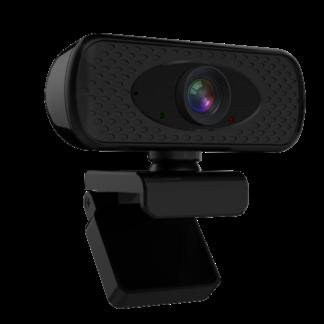 1080p USB webkamera mikrofonilla