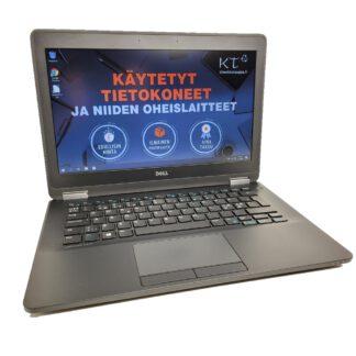 Dell Latitude E7270 NoWebcam