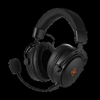 Deltaco Gaming DH410 langattomat pelikuulokkeet mikrofonilla-min
