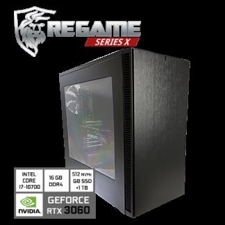 Series X i7-10700KF 16GB DDR4 512GB NVMe SSD + 1TB SSD GeForce RTX 3060 12GB TUF Z490-PLUS WIFI Windows 10