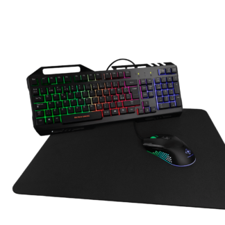 UUSI Deltaco gaming 3-in-1 RGB Gaming Kit -pelitarvikesarja-min