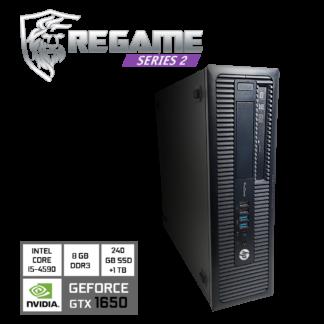 Prodesk600g1sff-i5-4590-GTX1650-13910