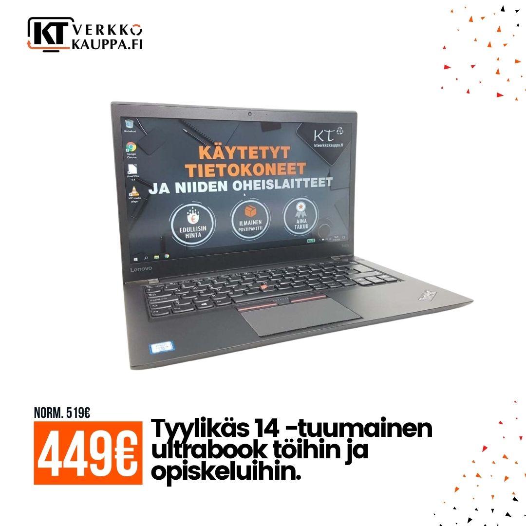 thinkpad lenovo t460s tarjous mobile