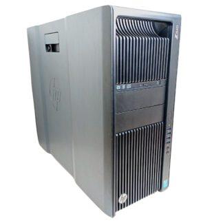 HP Z840 käytetty pöytäkone