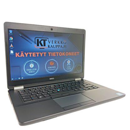 Dell Latitude E5470 käytetty kannettava tietokone-min
