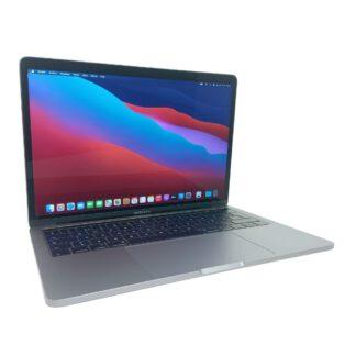 Apple Macbook Pro 13 2016 (4TBT) käytetty kannettava tietokone